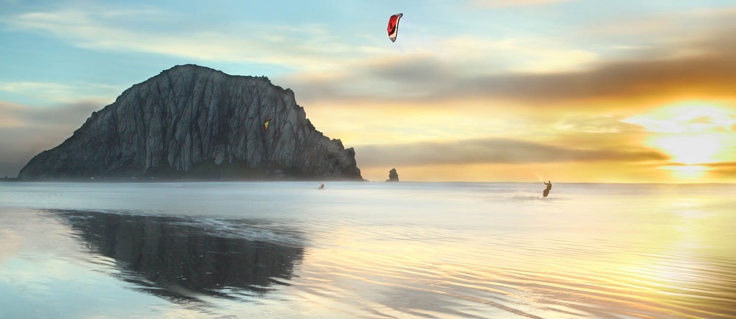 STAY AT BEACH BUNGALOW INN & SUITES WHILE VISITING MORRO BAY