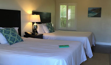 Beach Bungalow Inn & Suites-  Hotel